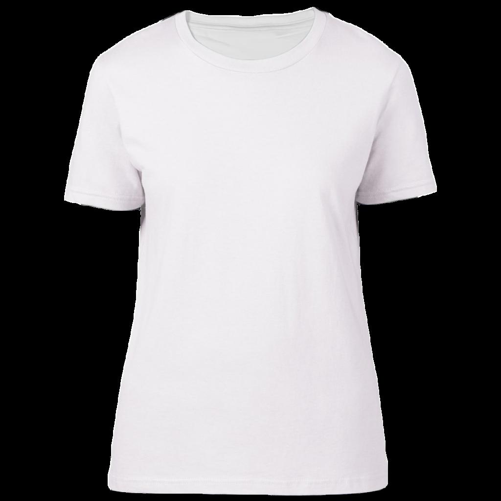T-shirt donna Basic