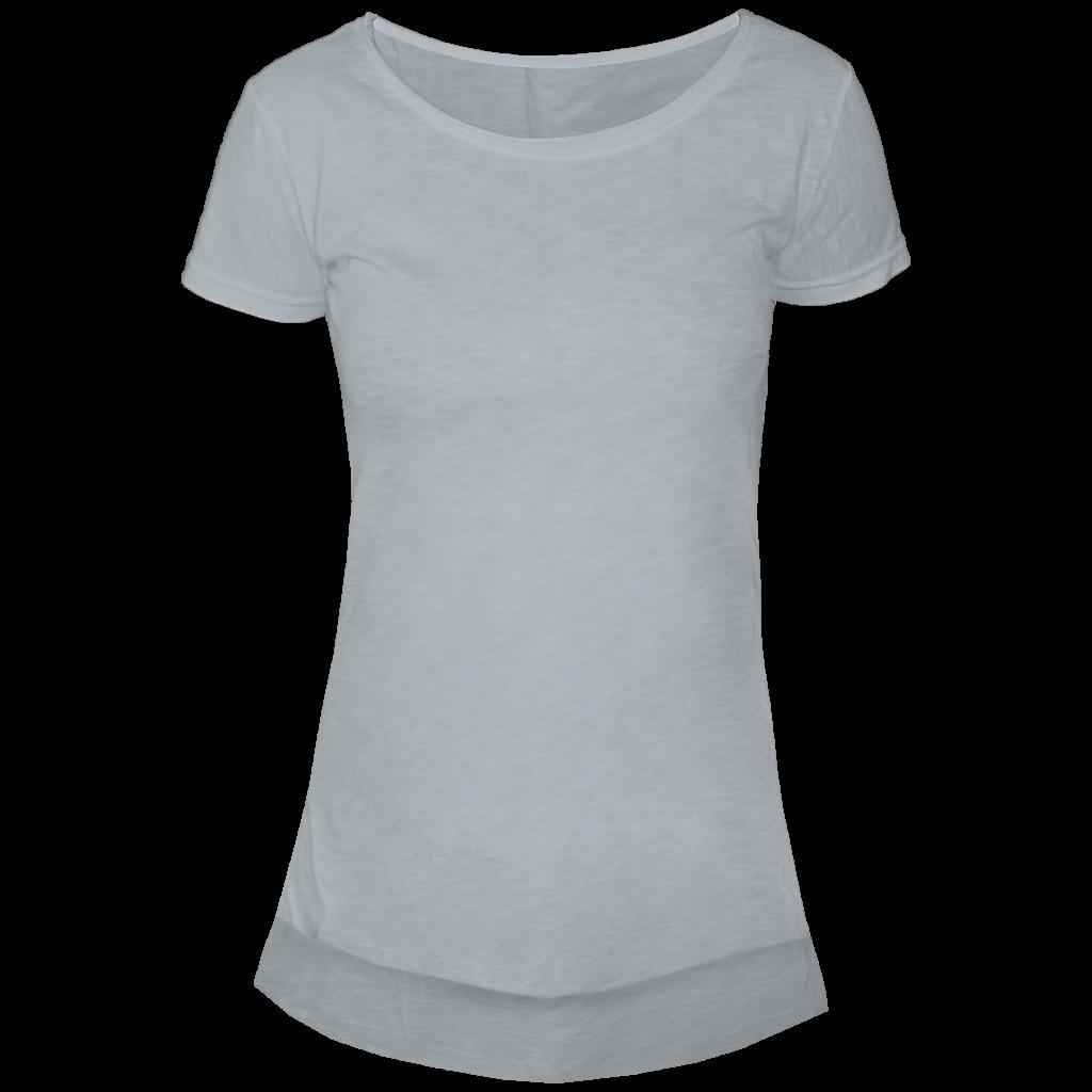 T-shirt donna Longer