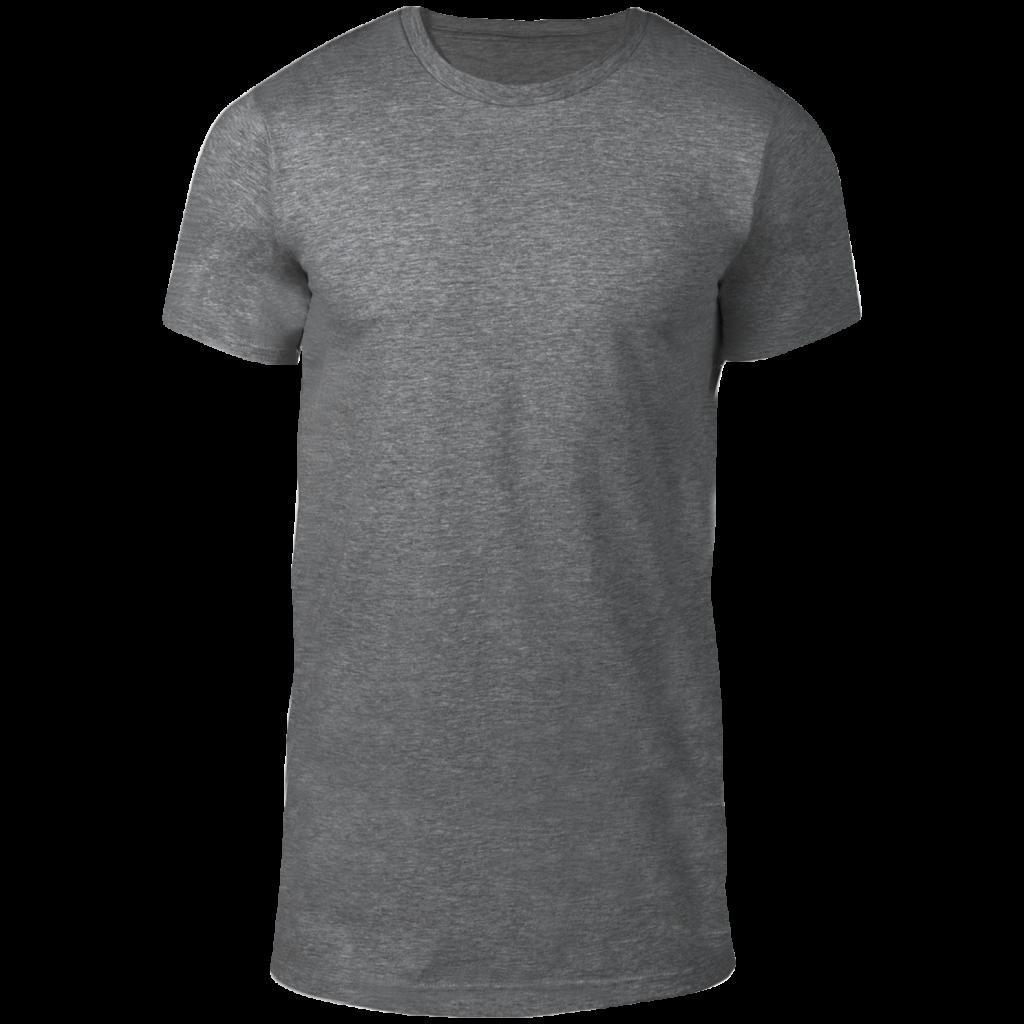 T-shirt uomo Longer