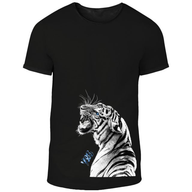 T-shirt uomo Oversize
