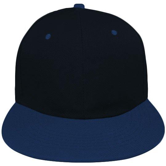Cappello Snapback modello Bicolor