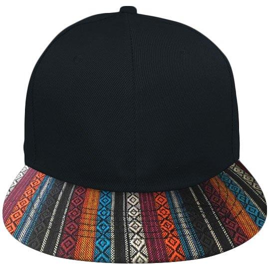 Cappello Snapback modello Multicolor