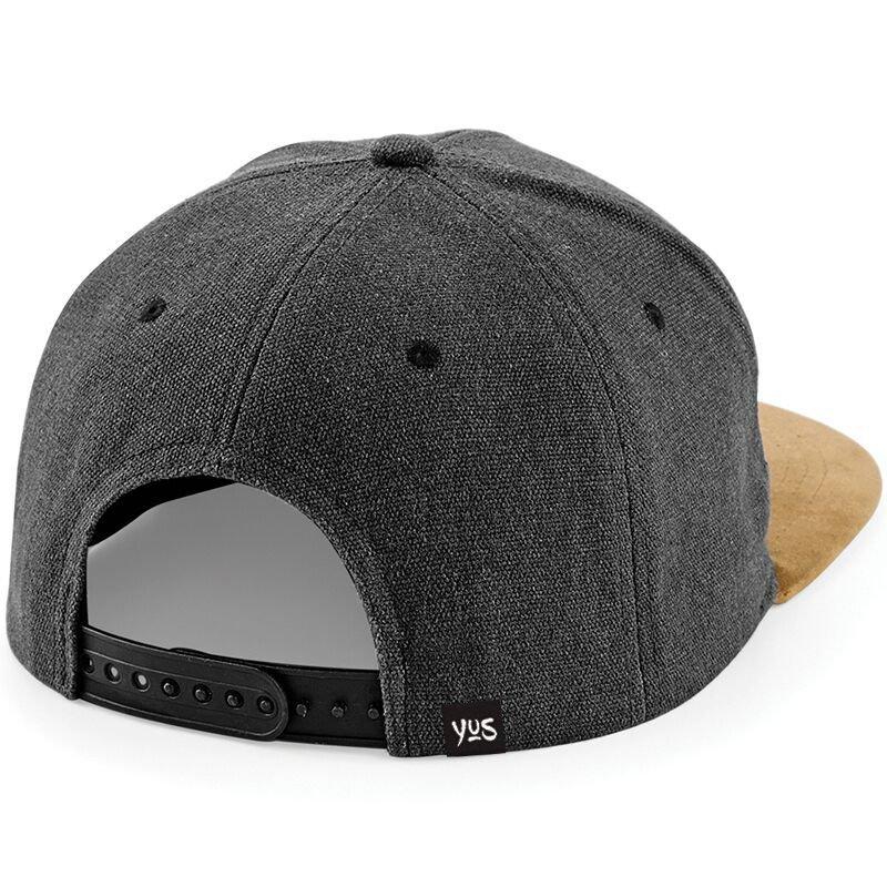 Cappello Snapback modello Denim