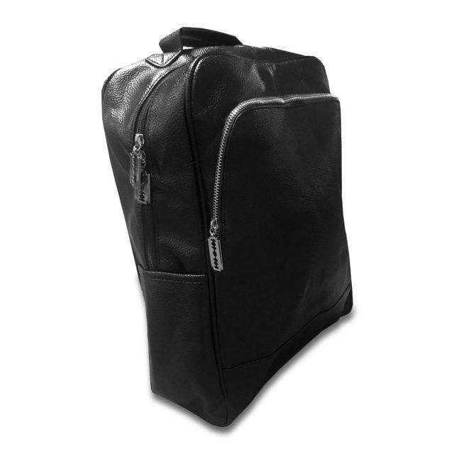 Zaino Ecopelle modello BlackPack